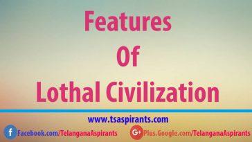lothal civilization