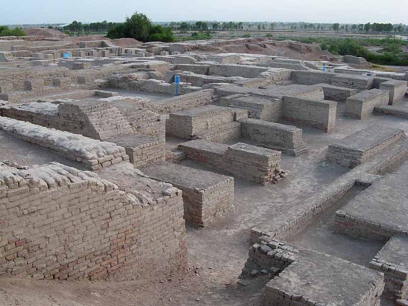 Indus river valley civilization