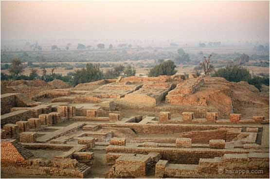 indus valley homes