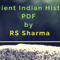 Free Download Ancient Indian History PDF by RS Sharma